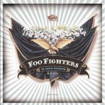 FOO FIGHTERS - In Your Honour / 2cd / CD