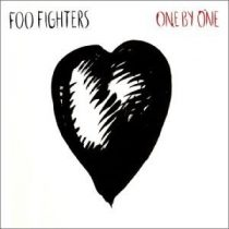 FOO FIGHTERS - One By One CD