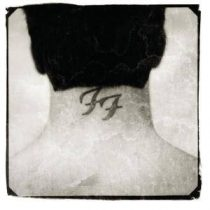 FOO FIGHTERS - There Is Nothing Left To Lose CD