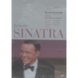 FRANK SINATRA - Frank Sinatra And Friends DVD