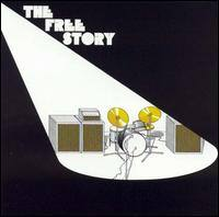 FREE - Free Story Best Of CD