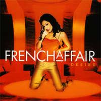 FRENCH AFFAIR - Desire CD