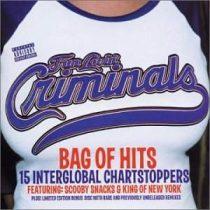 FUN LOVIN' CRIMINALS - Bag Of Hits Best Of CD