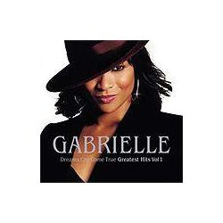 GABRIELLE - Dreams Can Come True-Greatest Hits CD