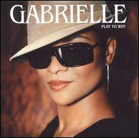GABRIELLE - Play To Win CD