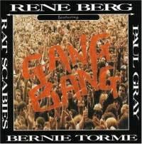 GANG BANG - Gang Bang CD