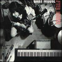 GARY MOORE - After Hours CD