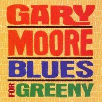 GARY MOORE - Blues For Greeny CD