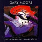 GARY MOORE - Out In The Field - The Very Best Of CD