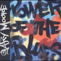 GARY MOORE - Power Of The Blues CD