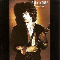 GARY MOORE - Run For Cover CD