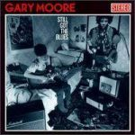 GARY MOORE - Still Got The Blues CD