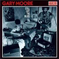 GARY MOORE - Still Got The Blues CD