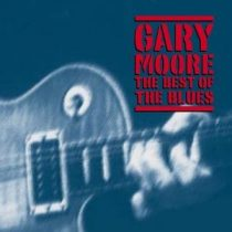GARY MOORE - The Best Of The Blues CD
