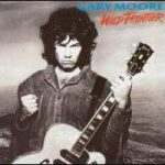 GARY MOORE - Wild Frontier CD