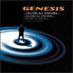 GENESIS - Calling All Stations CD