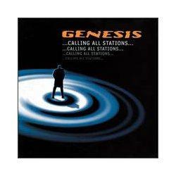 GENESIS - Calling All Stations CD