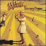 GENESIS - Nursery Cryme CD