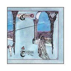 GENESIS - Trespass CD