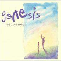 GENESIS - We Can't Dance CD