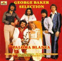 GEORGE BAKER SELECTION - Paloma Blanca CD