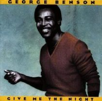 GEORGE BENSON - Give Me The Night CD