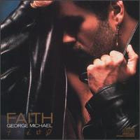 GEORGE MICHAEL - Faith CD