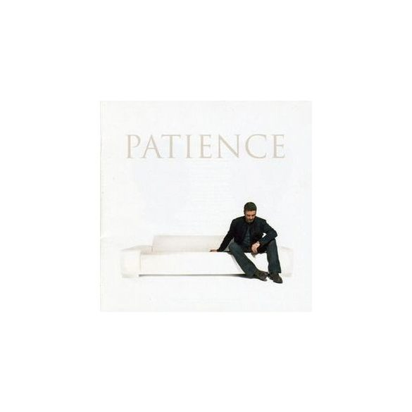 GEORGE MICHAEL - Patience CD