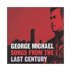 GEORGE MICHAEL - Songs From The Last Century CD