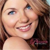 GERI HALLIWELL - Passion CD