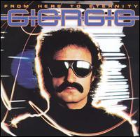 GIORGIO MORODER - From Here To Eternity CD