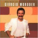 GIORGIO MORODER - The Best Of CD