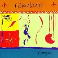GIPSY KINGS - Compass CD