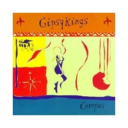 GIPSY KINGS - Compass CD