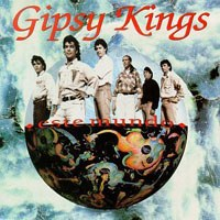 GIPSY KINGS - Este Mundo CD