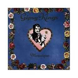 GIPSY KINGS - Mosaique CD