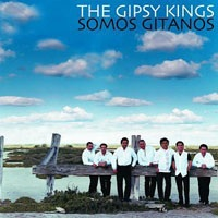 GIPSY KINGS - Somos Gitanos CD