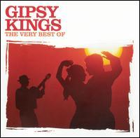 GIPSY KINGS - The Very Best Of CD