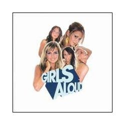 GIRLS ALOUD - What Will The Neighbours Say CD