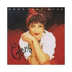 GLORIA ESTEFAN - Greatest Hits CD