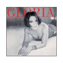 GLORIA ESTEFAN - Greatest Hits Vol.2 CD