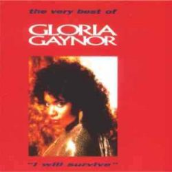 GLORIA GAYNOR - I Will Survive Very Best Of CD