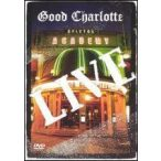 GOOD CHARLOTTE - Live At Brixton DVD