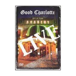 GOOD CHARLOTTE - Live At Brixton DVD