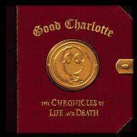 GOOD CHARLOTTE - The Chronicles Of Life & Death CD