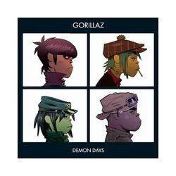 GORILLAZ - Demon Days CD