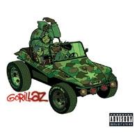 GORILLAZ - Gorillaz CD