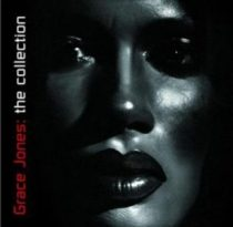 GRACE JONES - The Collection CD