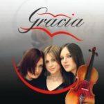 GRÁCIA - Grácia CD