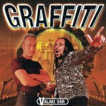 GRAFFITI - Valaki Vár CD